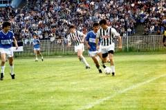 Spartak - Partizan, Vučićević i Petrić protiv Kovačevića i Rafaija
