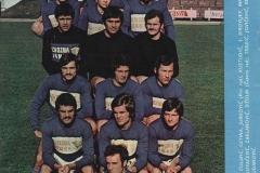 tempo 1972