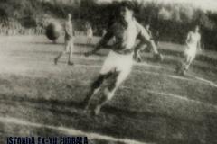 Antun Tapiška Spartak - Dinamo 1951