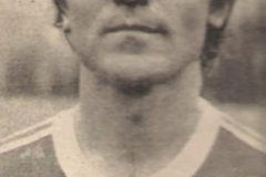 Božidar Gašić, bivši fudbaler Spartaka iz Subotice