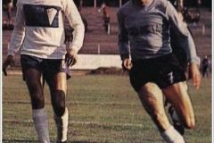 Dušan Jurković - nekadašnji napadač subotičkog Spartaka.