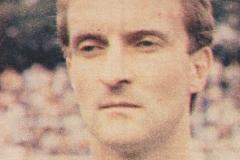 Emir Grcić u dresu subotičkih golubova.
