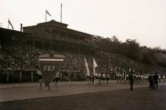 Neverovatna atmosfera u Subotici pred prvu posleratnu prvenstvenu utakmicu Spartaka i Crvene zvezde, 25.08.1946
