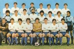 Spartak 1979 bez potpisa
