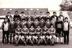 Spartak sredinom 80-tih