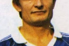 Dragoljub Ljiljak, bivši fudbaler Spartaka