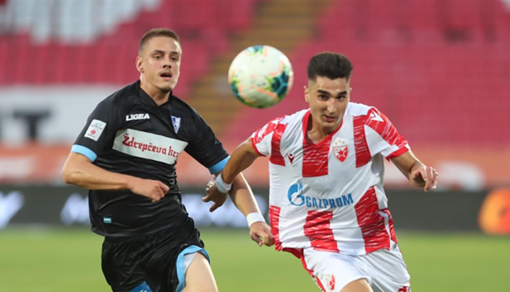 Photo: Sportski Žurnal